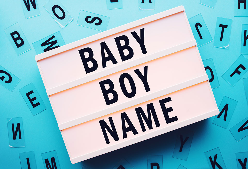 Latest Hindu Baby Names For Boys