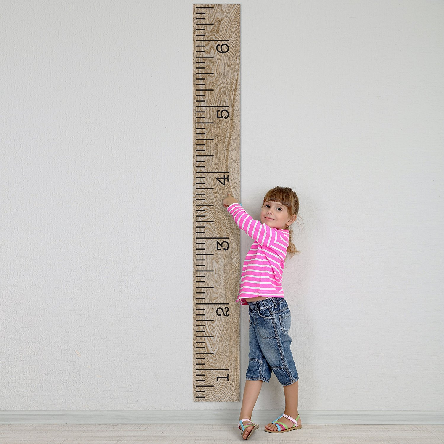 Girls Average Expectation Height Agewise
