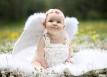 Christian Baby Girl Names J
