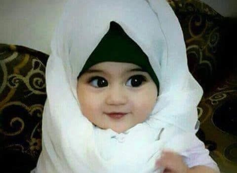 Muslim Baby GIrl Names A