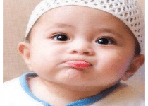 Muslim Baby GIrl Names E