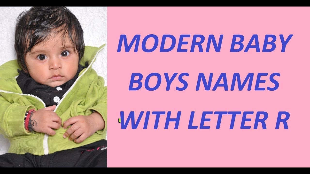 A Complete List Of Hindu Baby Boys Names And Meanings With R Letter