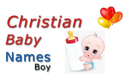 Modern Christian Baby Boy Names Starting with 'H'